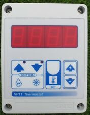 PRO-THERM HP11 DIGITAL THERMOSTAT WATER HEATING CONTROL FOR HEAT EXCHANGERS