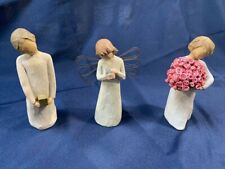 Free Shipping: Willow Tree figurines bundle