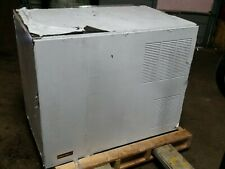 Kold-Draft Gb1064Ahk 943 lb Air Cooled Cube Style Ice Maker. New Old Stock.Save$