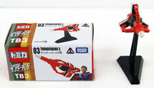 "THUNDERBIRDS ARE GO! DIE-CAST VEHICLE - ""THUNDERBIRD 3"" TAKARA TOMY"