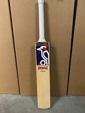 Kookaburra Bubble Players Cricket Bat