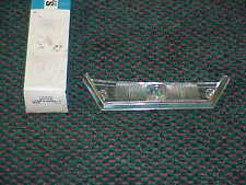 PAIR PARK LENS 1962 Dodge Dart 330 440 Polara 500 NOS MoPar Chryco RH LH PAIR