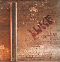 LUKE SLATER - Head Convertisseur EP