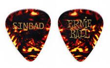 Sinbad Brown Ernie Ball Guitar Pick - 2013 Tour