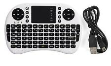 2.4 g Wireless Mouse Y Teclado Con Touchpad Para Android Tv Box, Pc Xbmc