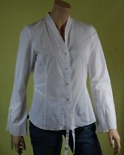 chemise blanche femme MEXX taille 38 - 40