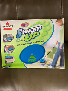 Bissell Sweep Up 21012