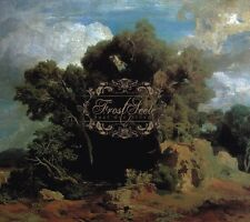 FrostSeele - Saat der Sterne CD 2013 digi atmospheric black metal Razed Soul