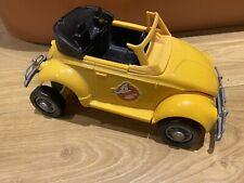 Vintage The Real Ghostbusters Highway Haunter Car. VW Beetle. Kenner. 1987.