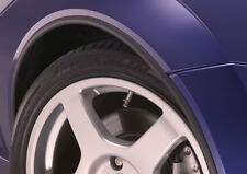 E-Tech 5m Universal Wheel Arch Guard Trim  Protector Self Adhesive Car Van BLACK