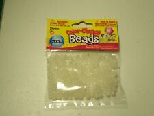 color changing beads 200 pieces .25 in ( 6 MM)