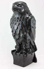 Maltese Falcon Statuette Full Size Prop Statue Black Resin - Not Plaster -