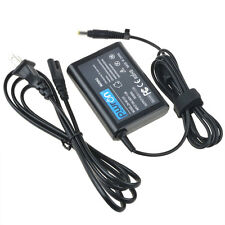 PwrON AC Adapter Battery Charger for Compaq Presario 900 a900 Laptop Power Cord