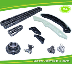Timing Chain Kit For MITSUBISHI Outlander CW5W Lancer Delica 2.4L 4B12 2005-15