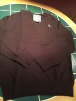 Mens Abercrombie & Fitch Jumper Size Large