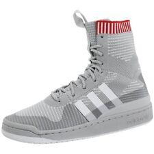 big sale f1eb6 d7cab adidas Forum Winter PK SNEAKERS Grey White Bz0646 45-1-3 Gray