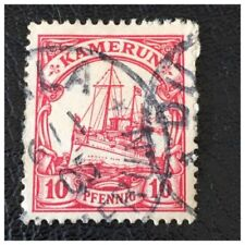 Decimal Edward VII (1902-1910) European Stamps