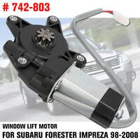 For Subaru Forester 98-02 03 2004 2005 2006 2007 2008 Window Lift Motor 🇦🇺