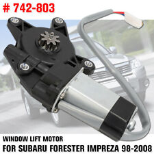 For Subaru Forester 98-02 03 2004 2005 2006 2007 2008 Window Lift Motor 🇦🇺