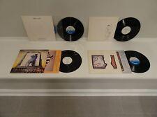 "Spandau Ballet BIG VINYL LOT!! Journeys To Glory / Parade / True LP / Glow 12"""