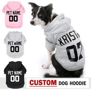 Personalized Dog Coat Jacket French Bulldog Clothes Custom With Name Black Pink
