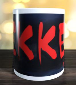 Tekken retro arcade game Marquee Mug