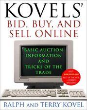 Kovels Bid, Buy, and Sell Online: Basic Auction I