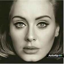 Adele 25 (CD, 2015, 1 Disc, XL Recordings)
