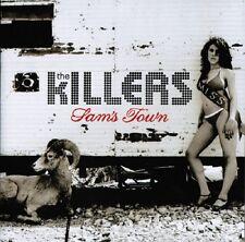 THE KILLERS Sam's Town - CD (2006)