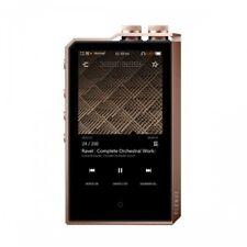 COWON - PLENUE 2 MK2 DORÉ - Baladeur Audiophile - 256 Go
