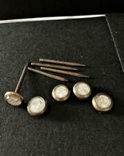 Victorian Picture Nails and White Sulphide Covers - 5