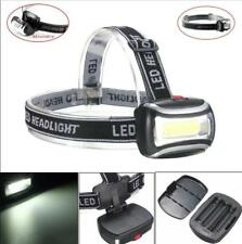 LED Headlamp Headlight flashlight 18650 head light lamp