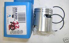BB 2040260 Pistone Polini Piaggio CIAO BRAVO SI 65 cc Diametro 43 mm sp.12