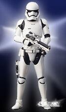 Star Wars Episode VII Statue ArtFX+ 1/10 First Order Stormtrooper 18 cm