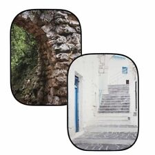Lastolite Perspective Background Stone Archway / Grecian Steps 1.5x2.1m