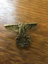 World War 11 Two German ARMY Eagle Iron Cross Badge Free UK postage !!!!