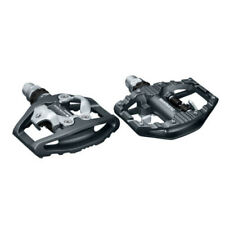 For bike PD-EH500 Pedals SPD Road Bike Touring Pedals With SPD Cleats NEW