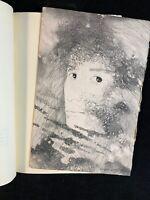 🌓 Pierre BORAN Michel CIRY, cantate gravure signée Éd. Chambelland 1975 ex n°33