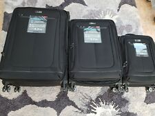 Set of 3 IT LUGGAGE Ultra-Max Lightweight Expandable - Special Base Structure