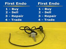Pentax Fb 10x Fiber Bronchoscope Endoscope Endoscopy 1638 S8