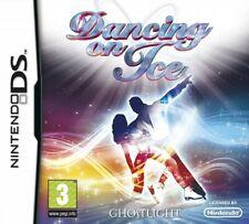 Nintendo DS Spiel - Dancing on Ice ENGLISCH Modul