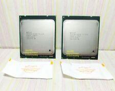 2X Intel Xeon E5-2690 (SR0L0) 2.9GHz (3.8GHz Max) / 8GT/s /20MB Server Processor