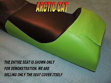 Arctic Cat Z440 ZL440 ZL500 1998-00 Z 440 ZL 440 ZL 500 New seat cover EFI 675A