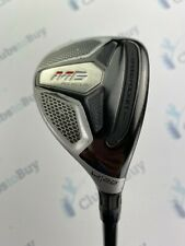 TaylorMade M6 Hybrid Rescue No 4 22 Degree Mens Right Hand Regular Flex