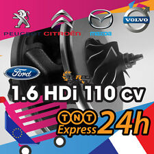 CHRA TURBO CITROËN C4 Grand Picasso - 1.6 HDi 16V 110cv  # GT1544V 753420 762328