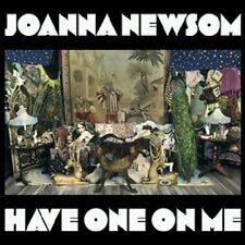 Joanna Newsom - Have One on Me [New CD]