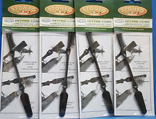 Stonfo Comb Brush Art. 645 Kamm & Klett SUPER BESTSELLER! PETTINE COMB