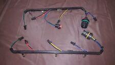 08-10 Ford 6.4L Diesel Fuel Injector Wiring Harness F250 F350 Super Duty Truck