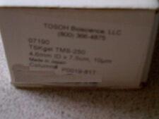 TSKgel TMS-250 , 10u, 250A, 4.6 x75 mm new in sealed box. retail price: $784