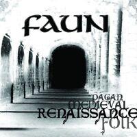 FAUN - RENAISSANCE (DIGI)  CD NEW